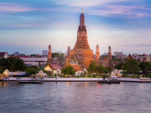5 things you shouldn't do when visiting Bangkok