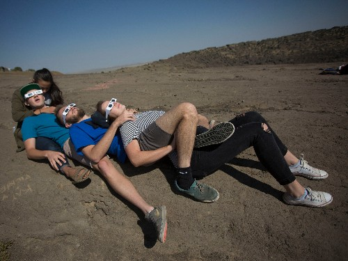 Solar eclipse: South America, Pacific to see sun and moon align July 2