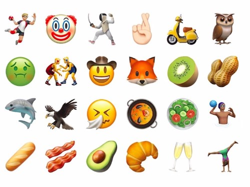 Why iPhones are much better for emojis than Android