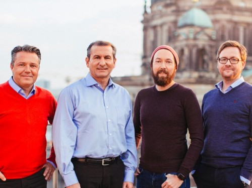 German fintech startup solarisBank raises €26.3 million and lands Deutsche Bank exec as CEO