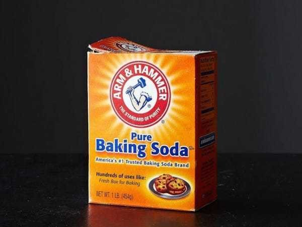 38 reasons you should always have baking soda in your kitchen - Business Insider