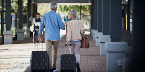 What to know before you retire with your spouse