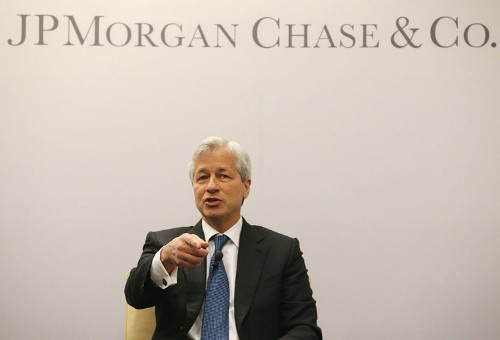 JPMorgan just shut down Finn, its millennial-focused banking app