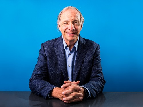 Ray Dalio book recommendations for college students and investors - Business Insider