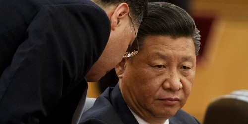 China might have just tested its 'nuclear option' in the trade war