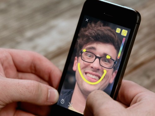 Here's how Snapchat makes money