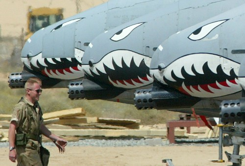 The legendary A-10 looks like it's here to stay after being upgraded by the Air Force