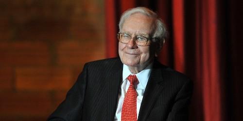 Warren Buffett tells Berkshire Hathaway shareholders the company is '100% prepared' for his death   Markets Insider