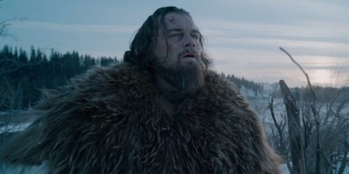 Leonardo DiCaprio's new movie is a brilliantly gory revenge tale that could win him his first Oscar