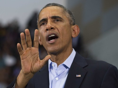 Obama Might Try To Circumvent Congress On An Iran Deal — And He's Already Getting An Earful