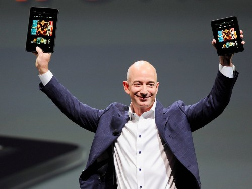 Amazon to launch a broad TV service
