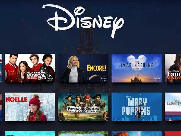 How to get Disney Plus app to stop autoplaying TV shows - Business Insider