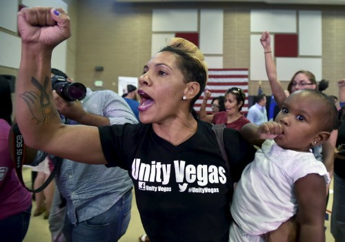 Black Lives Matter: 'We will continue to engage the candidates'