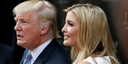 Donald Trump is boosting American feminism