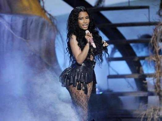 Nicki Minaj Talks About Her Own Near-Death Experience At BET Awards After Fatal Party Shooting