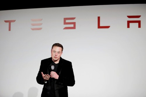 Tesla analyst slashes his target again, and says everything you think you know about it is in question