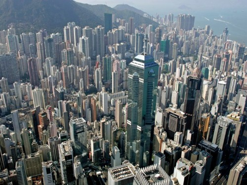 Hong Kong is becoming too expensive for bankers