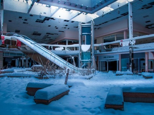 The retail apocalypse is far from over as analysts predict 75,000 more store closures
