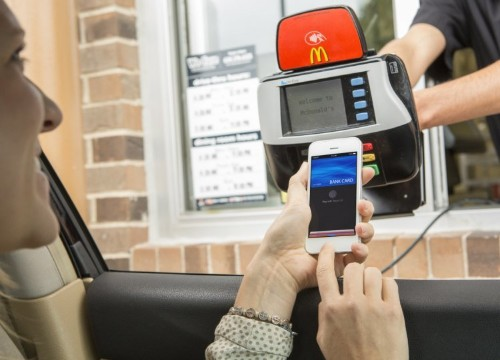 Here's How Apple Pay Could Get You To Spend More