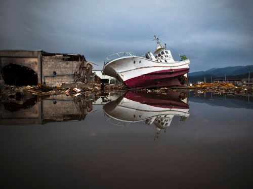 Natural Disasters Have Cost The Global Economy $2.5 Trillion Since 2000