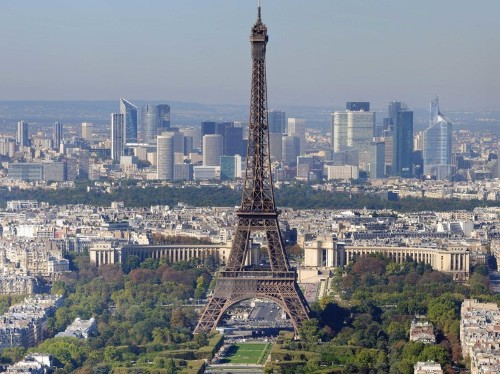 How I Live On The Cheap In Pricey Paris