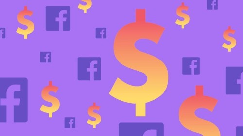 It looks like Facebook is aggressively trying to expand its business beyond selling display ads