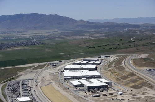 Here's The $2 Billion Facility Where The NSA Stores And Analyzes Your Communications