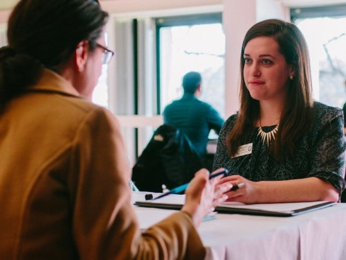 'What on your CV is the closest thing to a lie?': The 20 hardest job interview questions of 2017