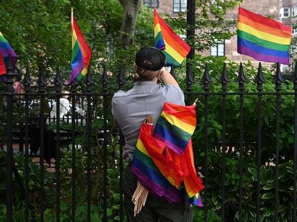 Two transgender people were killed last week in America - Business Insider