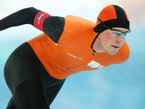 No Country Has Ever Done What The Dutch Are Doing In Speed Skating At The Olympics