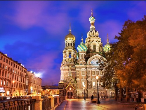 23 pictures that show why travelers voted St. Petersburg the best destination in Europe
