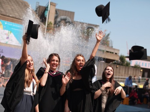 The most popular college major for Wall Street