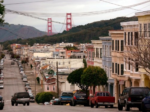 Housing is so outrageously expensive in San Francisco the city can't hire enough teachers