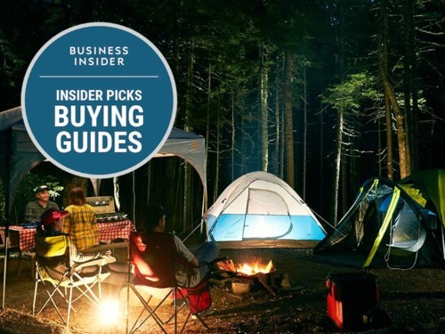 The best camping gear you can buy