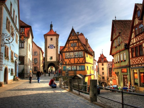 32 things everyone should do in Germany - Business Insider