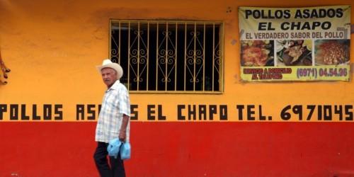 El Chapo Guzman in a US jail as El Mayo and Sinaloa cartel fight CJNG