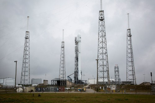 SpaceX is scheduled to launch a rocket tonight followed by another epic rocket landing attempt — here's how to watch live