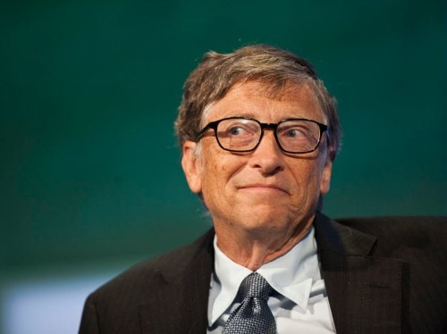 13 books Bill Gates, Richard Branson, and other moguls think everyone should read