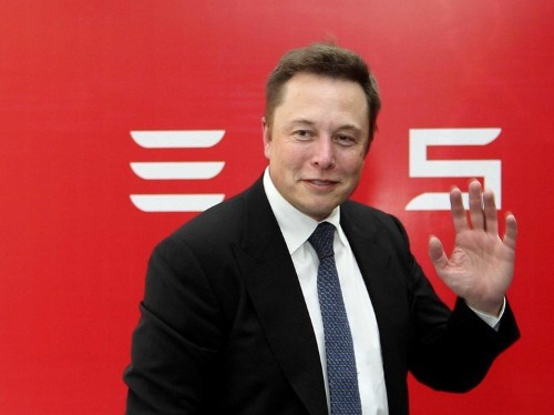GUNDLACH TO MUSK: Drop The Cars And Stick With Batteries