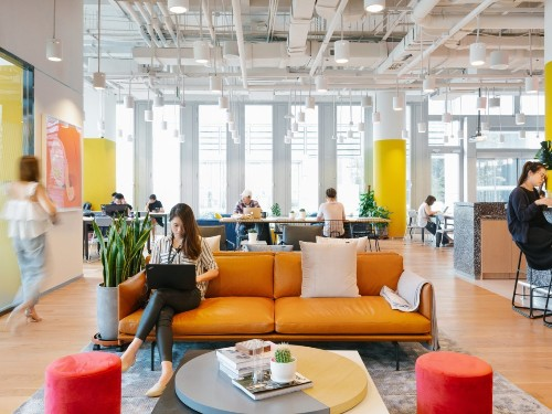 WeWork history, from single Manhattan building to pushing out its CEO - Business Insider