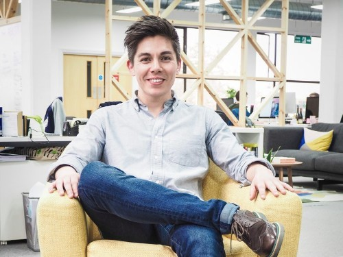 London startup GoCardless is in talks to raise a huge new round of funding