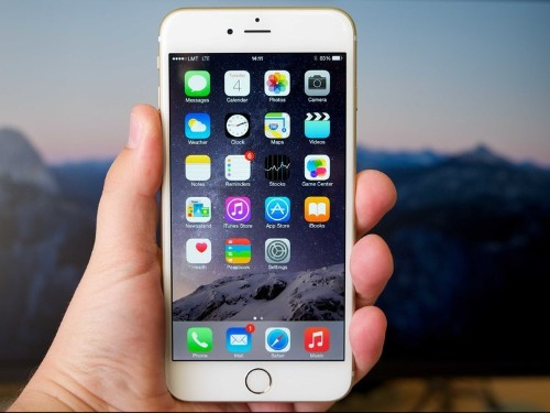 Apple's new iPhone update is making the home screen obsolete for me