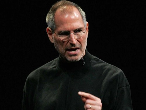 Steve Jobs Used This Simple Productivity Hack To Hone Apple's Focus
