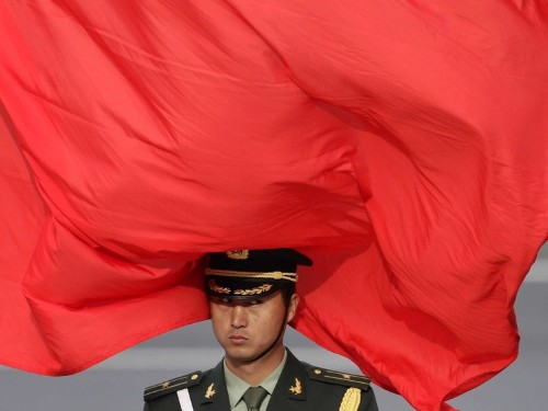 17 Reasons Why Experts Are Convinced China's Economy Is Doomed