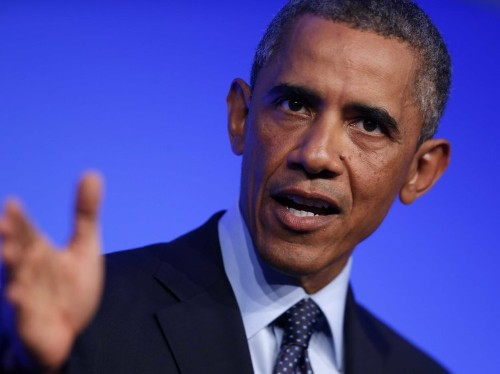 Obama Will Give A Primetime Speech To Lay Out His 'Game Plan' On ISIS