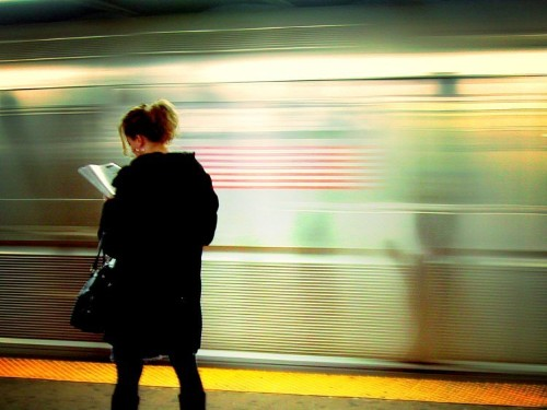 14 books to read on your commute that will make you smarter about business