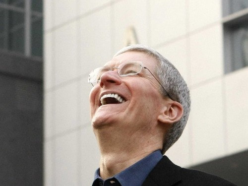 'These People Are Nuts': 2 Former Managers Reveal What Working For Apple Is Really Like