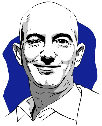 I Asked Jeff Bezos The Tough Questions — No Profits, The Book Controversies, The Phone Flop — And He Showed Why Amazon Is Such A Huge Success