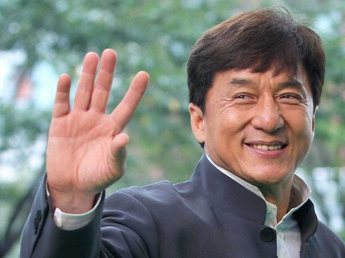 Jackie Chan Would 'Really Like To See Some Countries Have A Disaster' - Business Insider