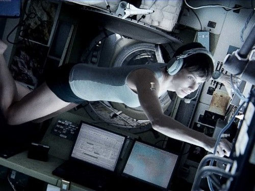 'Gravity' Reviews Are Calling Sandra Bullock's Space Odyssey The Must-See Event Of The Year